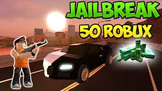 [ROBLOX] WIN FREE ROBUX Every 10 Min In My Lottery In Jailbreak