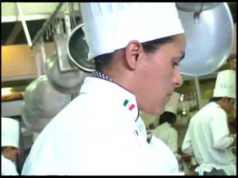 Escuelas de gastronom a doovi - Escuela de cocina azafran ...