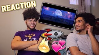 Chris Brown - Undecided (Official Video) | REACTION