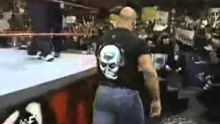 WWF: Mike Tyson vs Steve Austin
