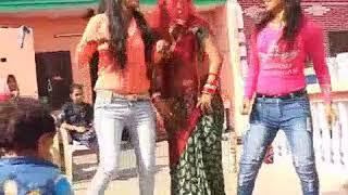 Haryanavi song jeete jee margi