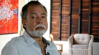 Entrevista al artista plástico Rafael Trelles Thumbnail