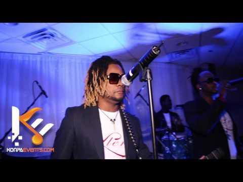 Klere - Jalouzi Live @ Majestics in Orlando [ 2/16/17 ]