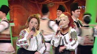 Laura Lavric şi Loredana Groza - Cânt că-mi este lumea dragă (@O dată-n viaţă)