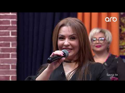 Aygün Memmedli - Leyla Leyla | 2018