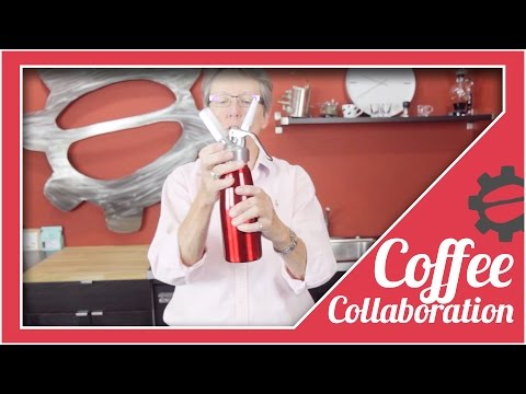 2 Hour Cold Brew Coffee | Coffee Collaboration