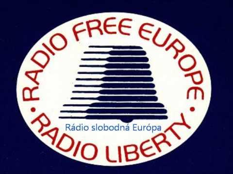 Radio slobodna Europa