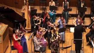 Michala Petri: World premiere of Richard Harvey Recorder Concerto