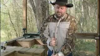 Cleaning Your Muzzleloader