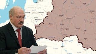 Лукашенко опять ШОКировал Беларусь. СПЕЦВЫПУСК