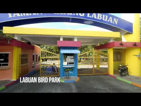 What to do In Labuan, Malaysia