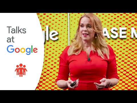 """Chase Masterson: """"BAM! Discover Your Superpowers"""" 