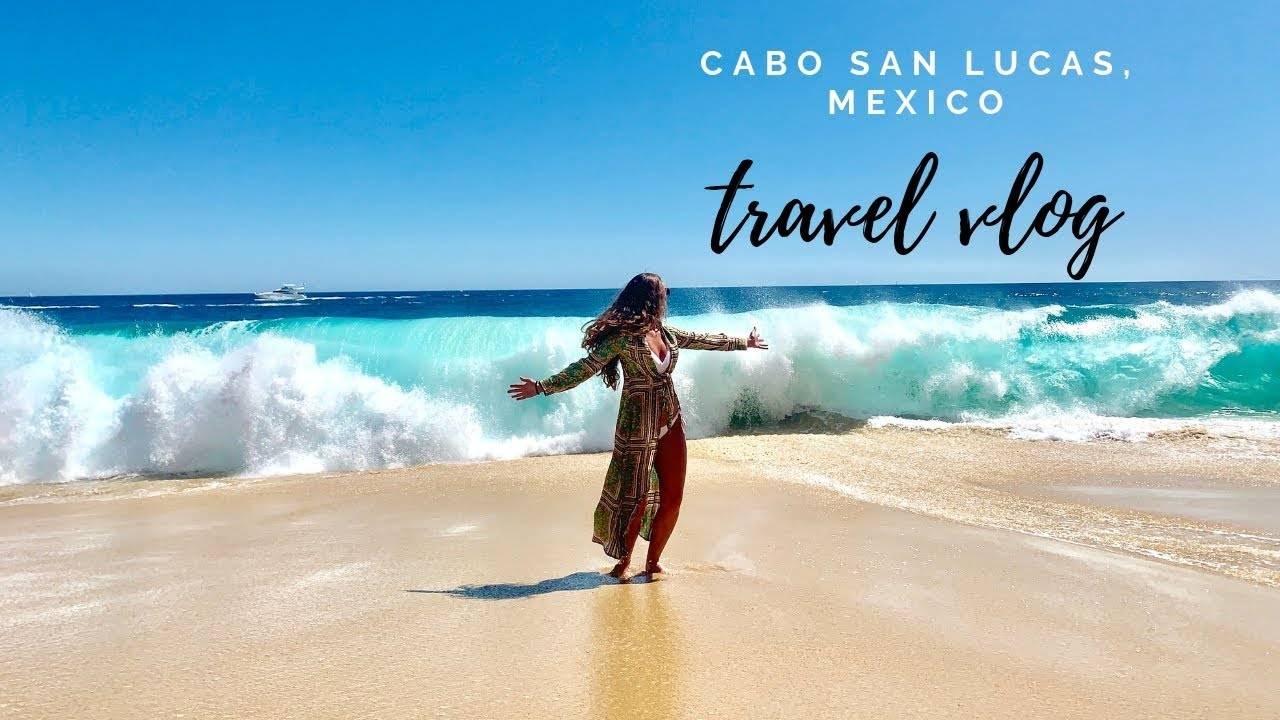 Los Cabos, Mexico from a tourist point of view (VIDEO) – The Yucatan
