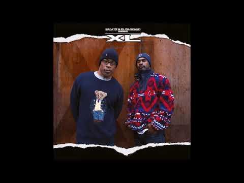 Sadat X & El Da Sensei – XL 2018 [full album]