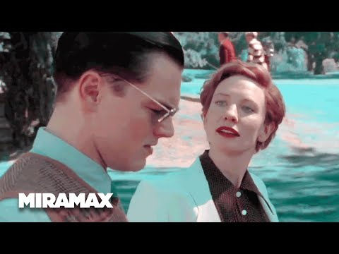 The Aviator  'Nine Holes' HD  Leonardo DiCaprio, Cate Blanchett  MIRAMAX