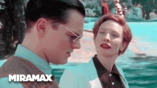 The Aviator | 'Nine Holes' (HD) - Leonardo DiCaprio, Cate Blanchett | MIRAMAX