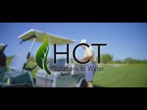 WaterSOLV Turf Solutions from HCT, LLC Success at Quail Creek Golf Club