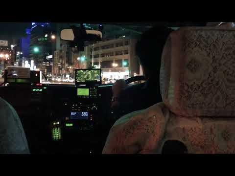 タクシー運転手、飛田新地を語る