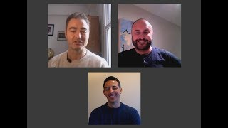 What's On Your Mind? #WOYM Ep18 Ross Williams & Jason McDonald