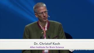 Big science, team science, open science in the service of basic neuroscience, Dr. Christof Koch