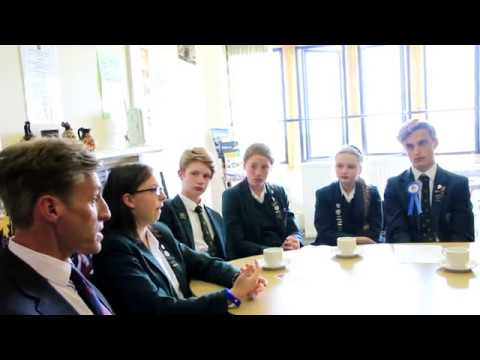 Ditcham's Political Affairs - The General Election