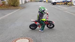 Category Dirtbike Tuning Hot Movie Funny Video