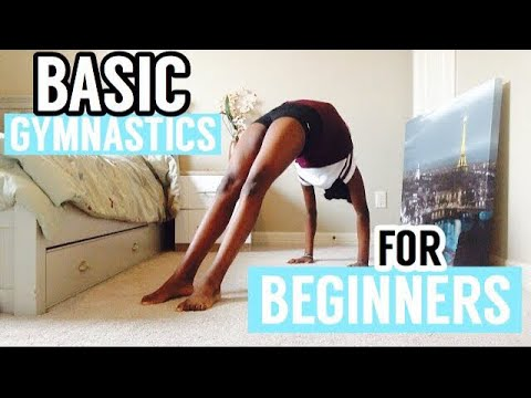 Learn How to Do Basic Gymnastics Skills - ThoughtCo