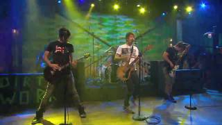 All Time Low - Do You Want Me (Dead) live @ Hoppus On Music HD