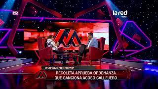 Mentiras Verdaderas –María Luisa Cordero– Miércoles 19 de Abril 2018