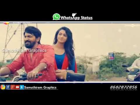 Tamil Trending WhatsApp Status Video Song Kallu Mittai Colour By:-Samuthiram Graphics