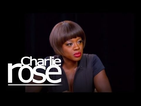 Viola Davis (12/14/11) | Charlie Rose