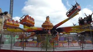 Fantasy Island | Skegness Market and Theme Park
