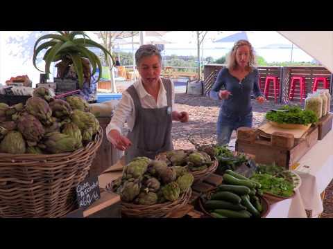 Cape Town's Food Markets (Part 1) Oranjezicht City Farm Market