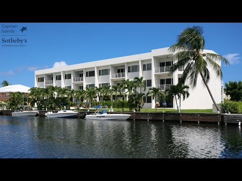 Palm Heights Residences, Snug Harbour | Cayman Islands Sotheby's Realty | Caribbean