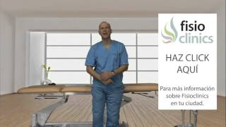 Tratamiento trocanteritis o bursitis trocantérea - Fisioterapia y osteopatía Bilbao