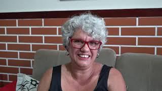 ENTREVISTANDO A SEGUNDA COLOCADA DO PRIMEIRO CONCURSO ONLINE DE MÚSICA GOSPEL - Selma Koch