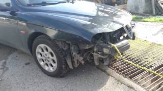 Car Garage | Car Repair---Funny Russian STyle after accident Fail
