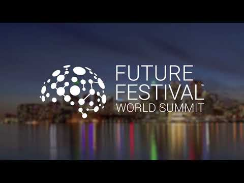 Future Festival - Trend Hunter's EPIC Innovation Conference - World Summit