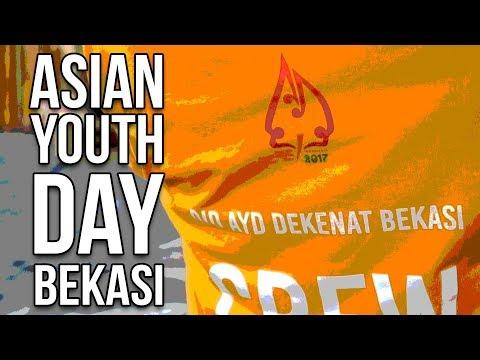 Asian Youth Day DID Dekenat Bekasi 2017