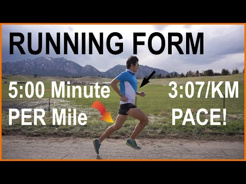 running-form-analysis-down-to-5-min-mile-(3:07/km)-speed-:-sage-canaday-technique-for-distance