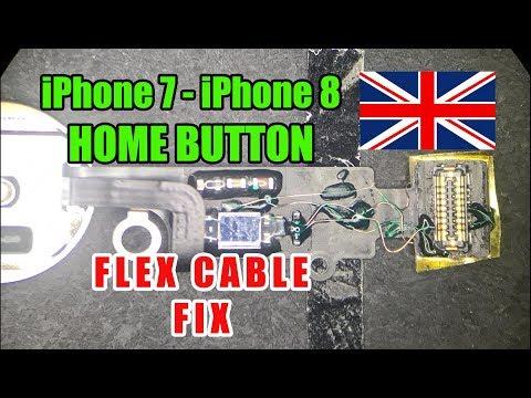repair home button iphone 7 plus