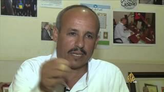 خطاط مغربي يحقق حلمه بكتابة المصحف الشريف