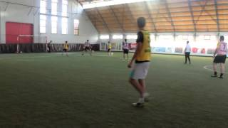 Charlton City-Osmanlı/KAYSERİ/İddaa rakipbul 2016 açılış ligi/Özet