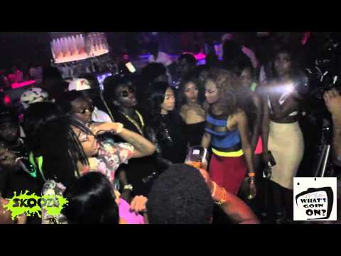 Migos Handsome and Wealthy Behind the Scenes with WGO TV