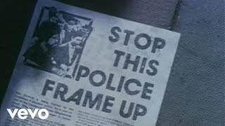 Watch Clash White Riot video