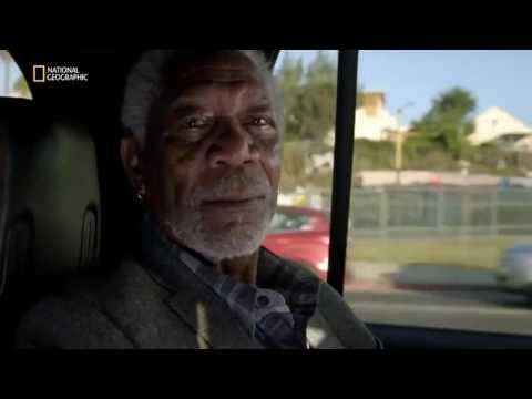 Morgan Freeman ile İnancın Hikayesi - Tanrı'nın İspatı