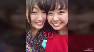 NMB48のえみちこと上枝えみちの卒業を記念して、 動画を作り出した。 た...
