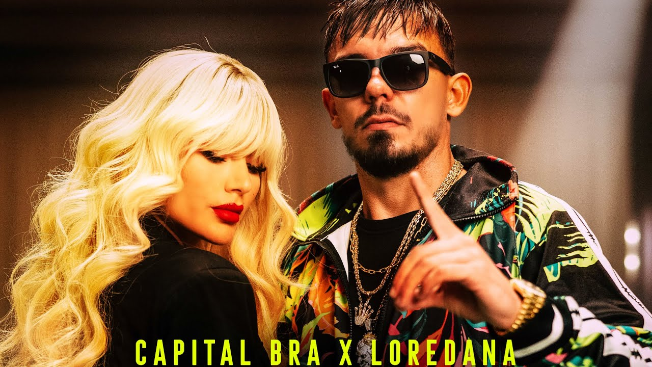 Download Capital Bra & Loredana - Nicht verdient (prod. by Beatzarre & Djorkaeff, BuJaa Beats)
