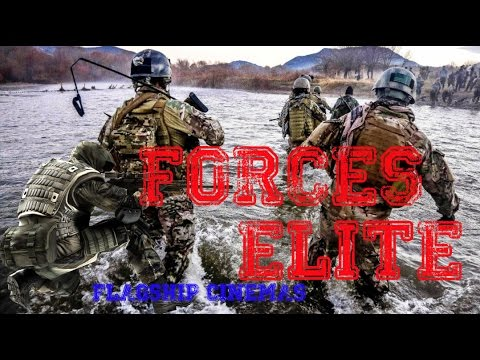 2017 SPECIAL FORCES ELITE SQUAD OF THE ARMY FULL MOVIES FLAGSHIP CINEMAS