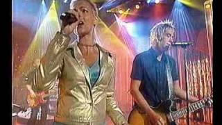 Roxette - Milk and Toast and Honey (Live).avi